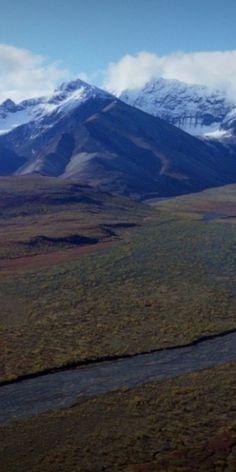 Alaska Alaska Alaska