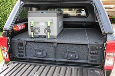 ford ranger drawer arb - Google Search