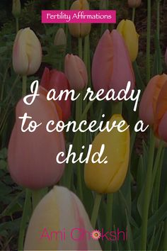 Affirmations are powerful, positive statements that can help you overcome negative thoughts, and they can help you manifest your truest desires through when repeated. Pregnancy Prayer, Pregnancy After Loss, Happy Pregnancy, How To Conceive, Trying To Conceive, Miscarriage Quotes, Infertility Quotes, Pregnancy Affirmations, Birth Affirmations