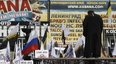 Russian Orthodox Clergy Allowed To Run In Elections