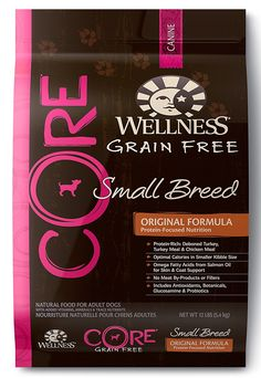 Wellness CORE Natural Grain Free Dry Dog Food => To view further, visit now : Best dog food