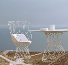 Armchair - Armchair - Re-Trouvé EMU | Outdoor Furniture