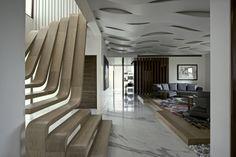 Sdm Apartment (Mumbai, 2014) - Arquitectura en Movimiento Workshop