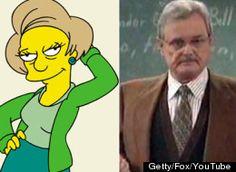 TV Teachers:  The Best Advice from Giles, Mr. Belding, Mr. Feeny, & More