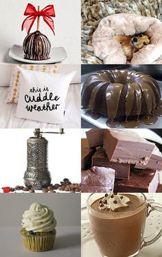 Good things begin with C and end with E by Sarah Lakin on Etsy--Pinned with TreasuryPin.com