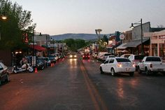 Historic Old Cottonwood (antique shops, charming boutiques, candy shops, bars and wine tasting rooms) - Cottonwood, AZ