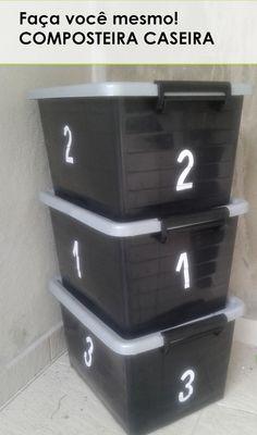 Belaboni Organização: Composteira
