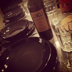 Niente di più bello che una cena tra amici!
