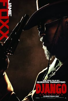 Django Unchained (2012) 141 min - Drama | Western (dir. Quentin Tarantino)