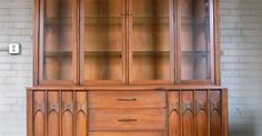 Buffets, China Cabinet, Spaces, Cool Stuff, Furniture, Home Decor, Decoration Home, Chinese Cabinet, Room Decor