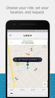 Even in Central and South America, Uber tends to be cheaper than taxis! One Peace, Peace Of Mind, Xbox Wireless Controller, Your Location, Android Apps, Uber Android, Cool Technology, Laser Printer, Program Design