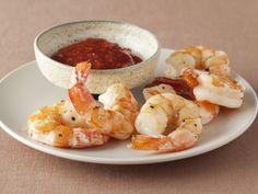 Roasted Shrimp Cocktail Recipe : Ina Garten : Food Network