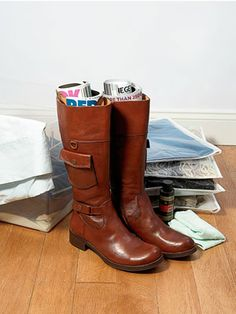 Start the New Year With Clean Closets
