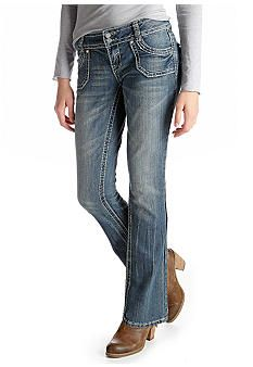 88fb2fffcd2 Front patch pockets Jeans Pocket, Dark Wash Jeans, Blue Jeans, Cynthia  Rowley,
