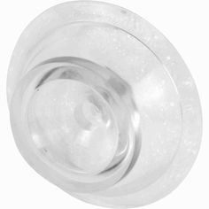 Prime-Line Clear Wall-Mounted Doorstops (2-Pack)-U 9004 - The Home Depot