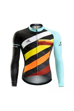 3fb66684a Unique Design Fleece Lined Winter Cycling Jersey Online Sale