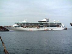 CRUCEROS EN URUGUAY: Finaliza hoy la temporada de cruceros en Punta del...