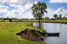 Zomerzoektocht door het hart van West-Vlaanderen