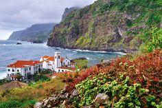Ponta Delgada - Madeira Island - Portugal