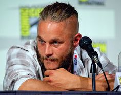 Travis Fimmel Eyes | x