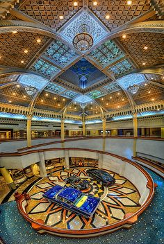 Galeria Perdana II | Langkawi | Malaysia