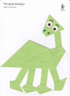 Origami, Dino Museum, Viking Party, Dinosaurs Preschool, The Good Dinosaur, Diy Crafts For Kids, Draco, Techno, Stage