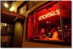 Machiavelli's - Seattle - best inexpensive Italian, 1215 Pine street