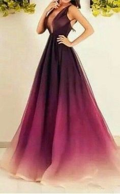 ombre prom dresses, burgundy homecoming dresses, fancy prom dresses, v neck prom Fancy Prom Dresses, Burgundy Homecoming Dresses, Sparkly Prom Dresses, Elegant Party Dresses, V Neck Prom Dresses, Long Prom Gowns, Plus Size Prom Dresses, Chiffon Dresses, Long Dresses