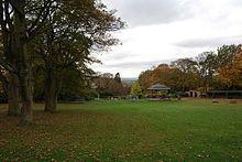 Saltwell Grove