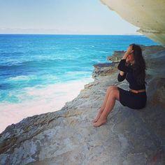 If your dreams don't scare you they aren't big enough! #bondicliffs #bondicliffwalk #bondibeachsydney #sydney #emaratifashion #dubaigirl #dubai #aussie #australia #instagirl #instafashion #instagood #moments #fashionhunters #fashionista #emirateswoman #stewardess #nature #classy #caves #cabincrewlife by dubai_lolita http://ift.tt/1KBxVYg