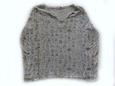 Ref. 700320- Jersey - IKKS- niña - Talla 8 años - 6€ - info@miihi.com - Tel. 651121480