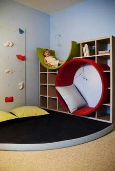 Yes my daughter needs this in her room