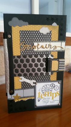 Creations, Scrap, Office Supplies, Album, Souvenir, Card Book