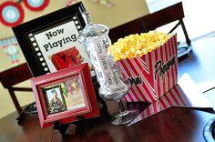 Movie party