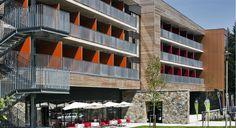 Ubytování Dolní Morava, Jeseníky - Wellness hotel Vista | hotel-dolnimoravacz