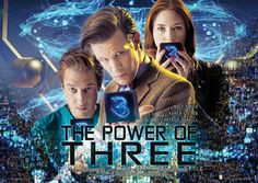 Doctor Who - Power Of 3 Television Poster Masterprint at AllPosters.com