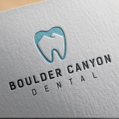 I don't love the overused tooth icon, but in this case the incorporation of the mountains and color is clever Dental Clinic Logo, Dentist Logo, Pizza Logo, Camera Logo, Yoga Logo, Studio Logo, Minimal Logo, Fitness Logo, Dental Business Cards