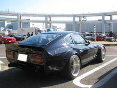 Datsun Fairlady 240Z widebody