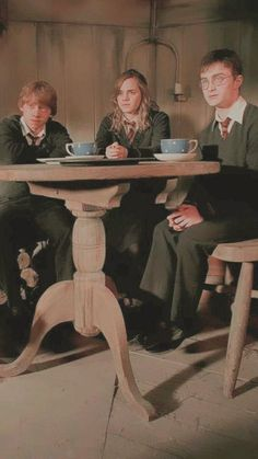 Harry Potter Tumblr, Harry Potter Hermione, Harry James Potter, Mundo Harry Potter, Harry Potter Icons, Harry Potter Pictures, Harry Potter Universal, Harry Potter Characters, Ron Weasley