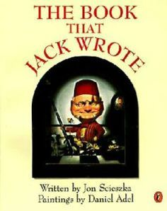 book that jack wrote