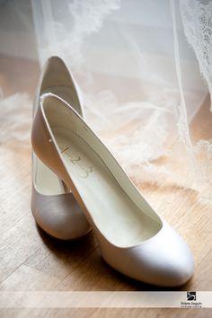 chaussures mariée 1 2 3