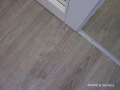 Sisustus ja sepustus: Käytännöllisin lattiamateriaalin sävy