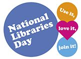 National Libraries Day website