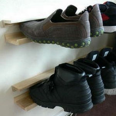 Brilliant Shoes Rack Design Idea 19 #shoeracksdesign
