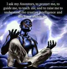 "Everyone's spiritual journey is unique. What I absolutely hate is when people feel that their beliefs are BEST or the ONLY WAY to achieve nirvana, ""heaven,"" ""hell,"" or whatever else you may believe in. So, the rest of the WORLD is wrong if they don't. Spiritual Wisdom, Spiritual Awakening, Spiritual Growth, Spiritual Healer, Black History Facts, African History, Mantra, Affirmations, Knowledge"