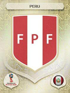 Peru Peru Football Team, Peru Soccer, Soccer Cup, Soccer World, World Cup Russia 2018, World Cup 2018, Fifa World Cup, America Album, Mens World Cup