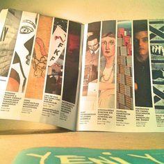 Bu sayıda... #YeniYazilar Şubat-Mart #dergi