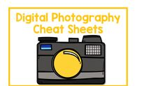 Manual Photography Cheat Sheets.pdf