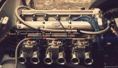 "Gentlemen Drivers in Paris Rally around the Film ""Rendezvous"" - Petrolicious Jaguar Type, Jupiter Florida, Car Repair Service, E Type, Car Ins, Rally, Luxury Cars, Cars For Sale, Super Cars"