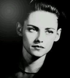 Kristen Stewart.....